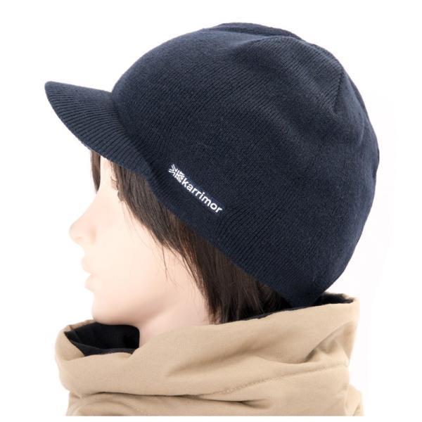 karrimor カリマー 帽子 brimmed beanie|2m50cm|12