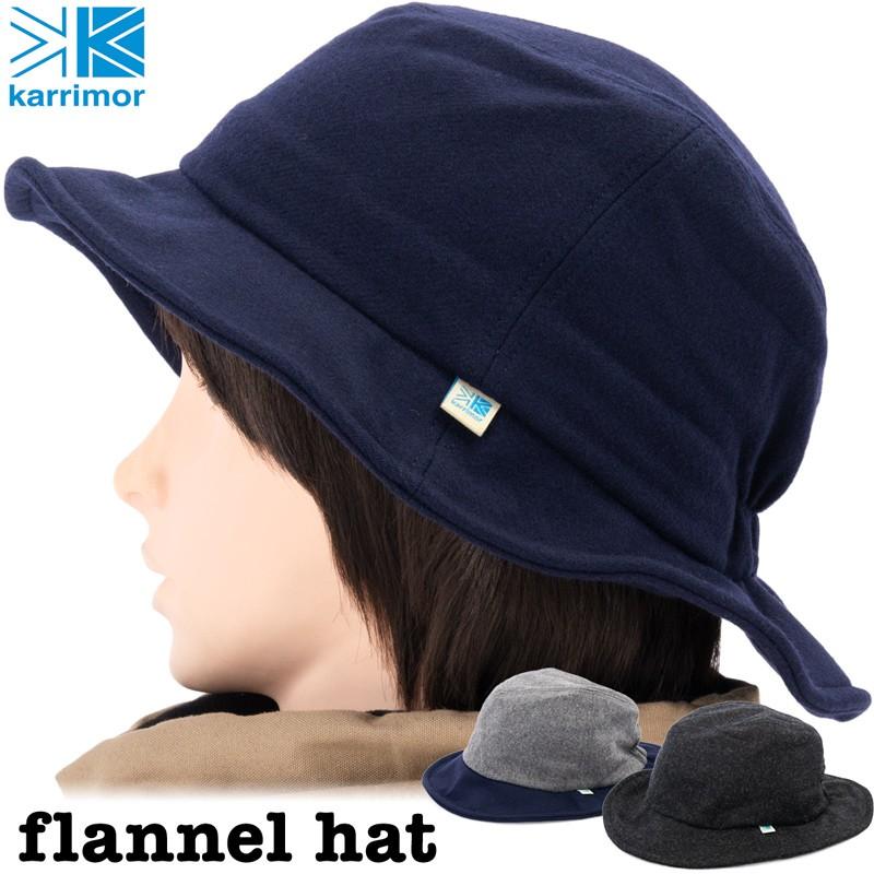 karrimor flannel hat フランネル ハット