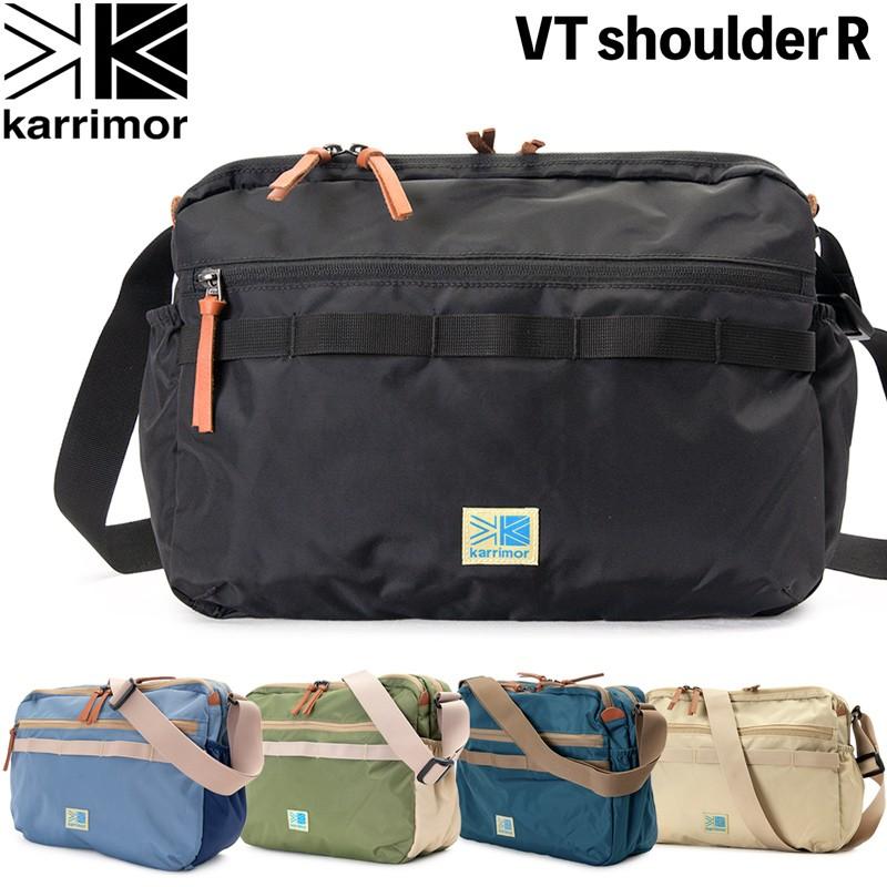 karrimor VT shoulder R カリマー