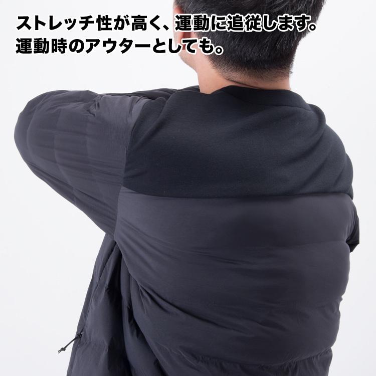 karrimor カリマー indie cardigan インディ カーディガン