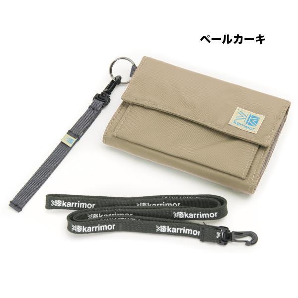 カリマー karrimor ウォレット VT ワレット 財布|2m50cm|09