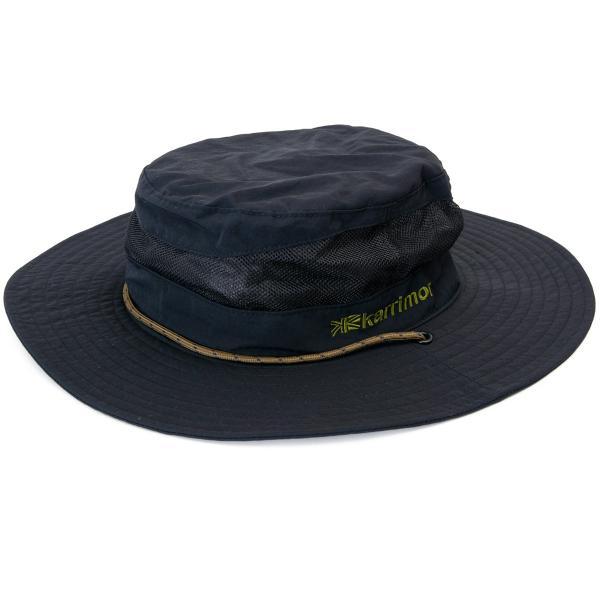 帽子 karrimor カリマー コードメッシュハットST cord mesh hat ST 2m50cm 19