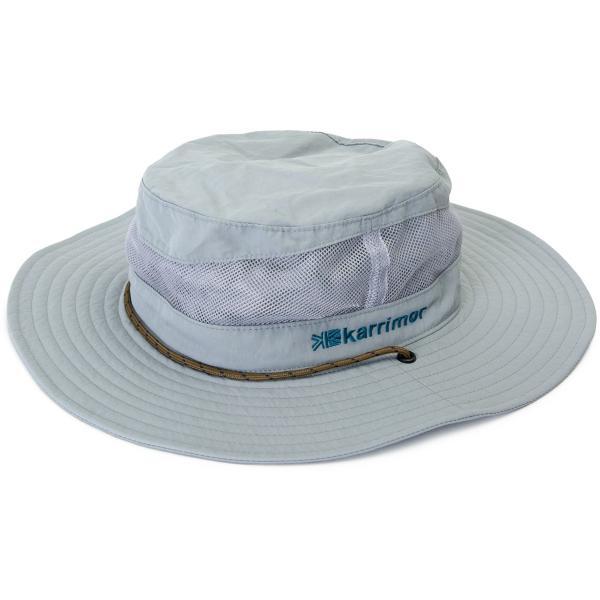 帽子 karrimor カリマー コードメッシュハットST cord mesh hat ST 2m50cm 21