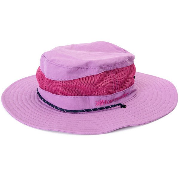 帽子 karrimor カリマー コードメッシュハットST cord mesh hat ST 2m50cm 17