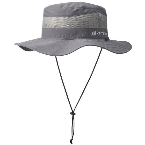 帽子 karrimor カリマー コードメッシュハットST cord mesh hat ST|2m50cm|20