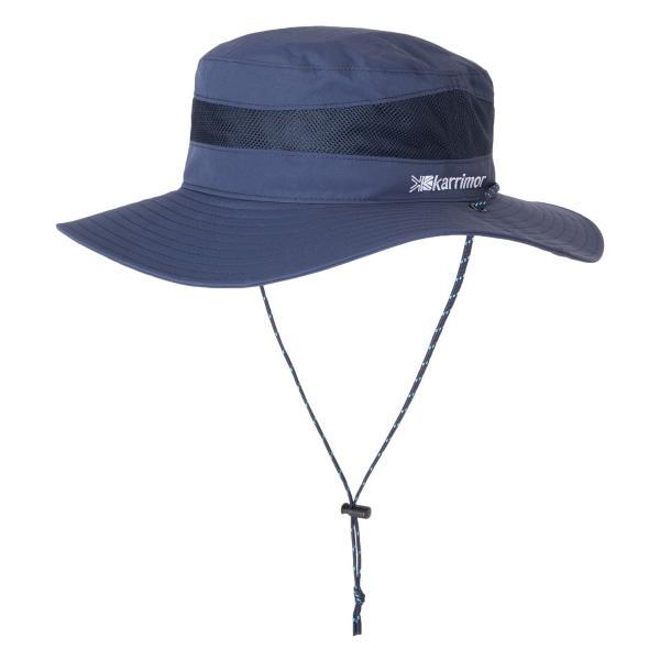 帽子 karrimor カリマー コードメッシュハットST cord mesh hat ST|2m50cm|18