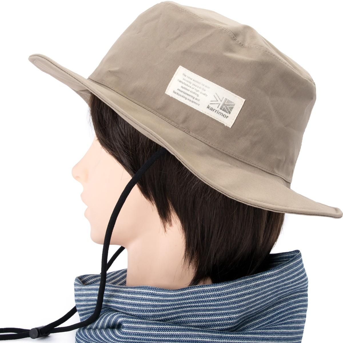 karrimor pocketable rain hat +d