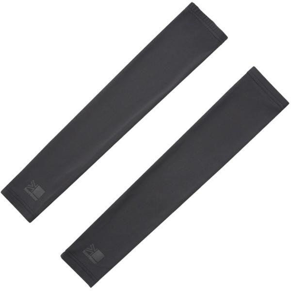 アームカバー karrimor カリマー UV arm cover 防虫素材 紫外線カット|2m50cm|11