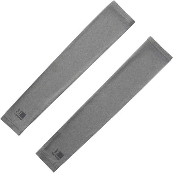 アームカバー karrimor カリマー UV arm cover 防虫素材 紫外線カット|2m50cm|09