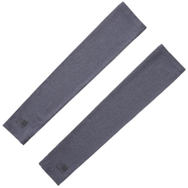 アームカバー karrimor カリマー UV arm cover 防虫素材 紫外線カット|2m50cm|10