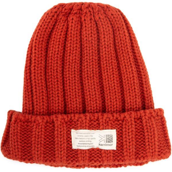 karrimor カリマー ニット帽 folded beanie +d|2m50cm|15