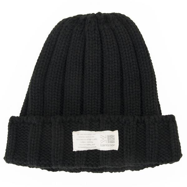 karrimor カリマー ニット帽 folded beanie +d|2m50cm|13