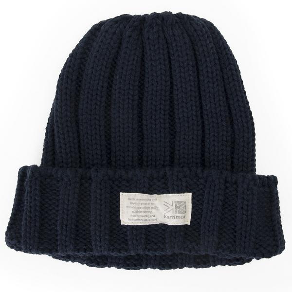 karrimor カリマー ニット帽 folded beanie +d|2m50cm|14
