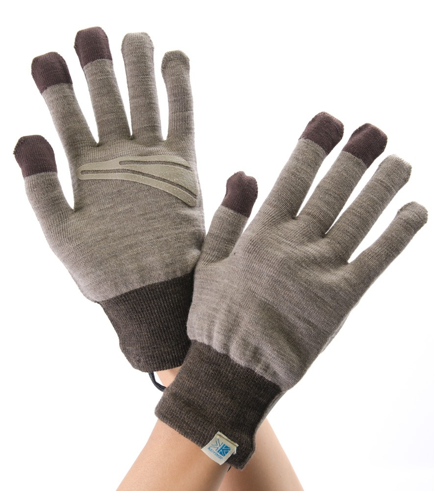 karrimor wool glove
