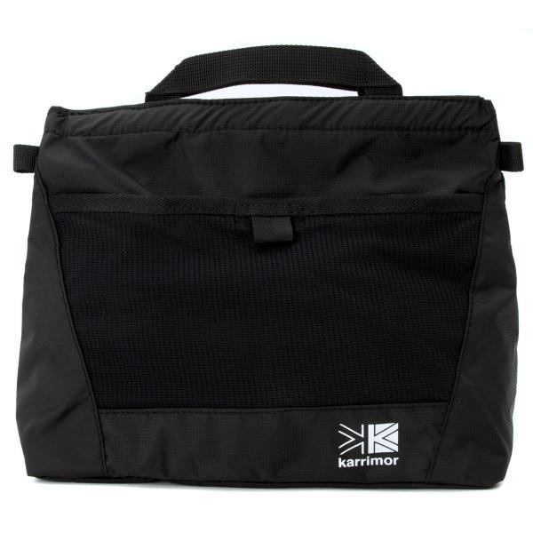 カリマー karrimor トレックキャリー スナック ポーチ trek carry snack pouch|2m50cm|08