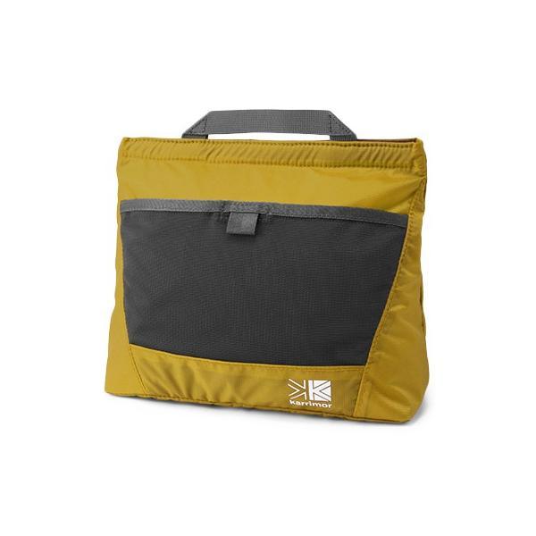カリマー karrimor トレックキャリー スナック ポーチ trek carry snack pouch|2m50cm|09
