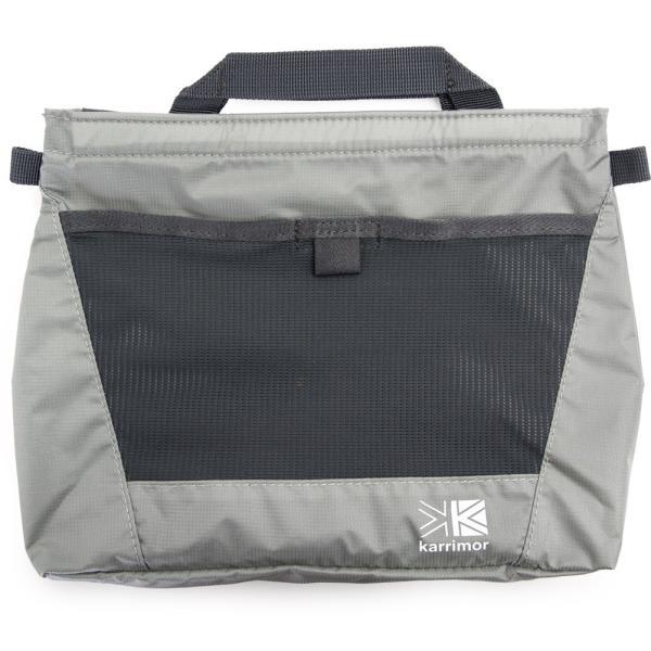 カリマー karrimor トレックキャリー スナック ポーチ trek carry snack pouch|2m50cm|11