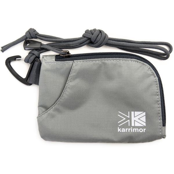 カリマー karrimor トレックキャリー チームパース trek carry team purse 2m50cm 10
