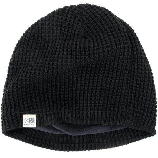 帽子 karrimor カリマー ワッフル ビーニー waffle beanie|2m50cm|21