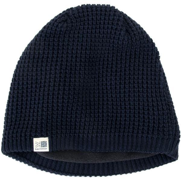 帽子 karrimor カリマー ワッフル ビーニー waffle beanie|2m50cm|20