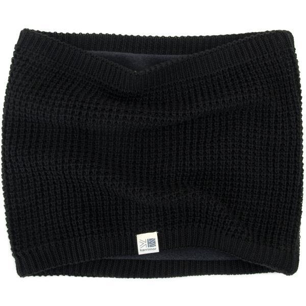 karrimor カリマー ワッフル ネックウォーマー waffle neck warmer|2m50cm|14