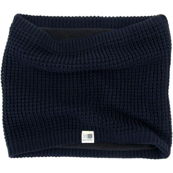 karrimor カリマー ワッフル ネックウォーマー waffle neck warmer|2m50cm|16
