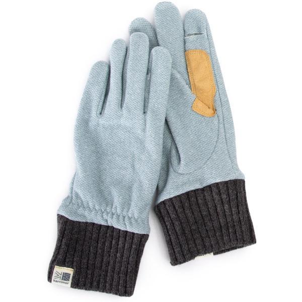 カリマー karrimor スマホ手袋 rona SC glove II ロナ SC グローブ 2 2m50cm 13