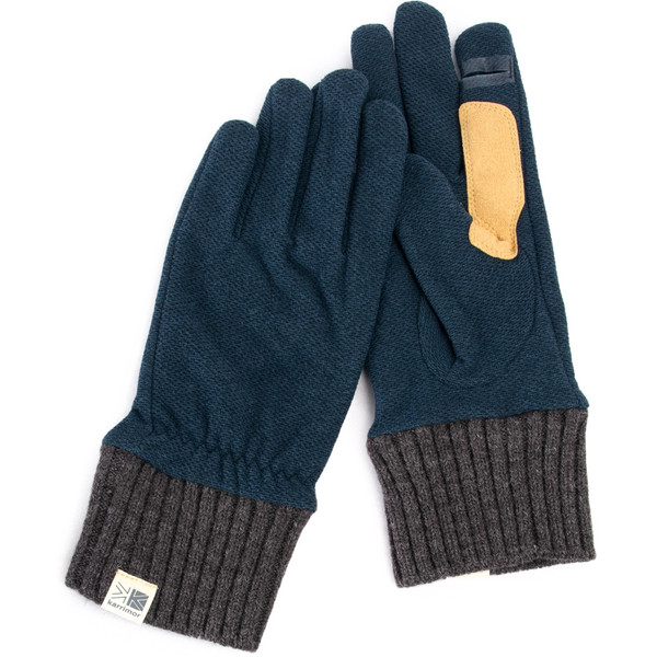 カリマー karrimor スマホ手袋 rona SC glove II ロナ SC グローブ 2 2m50cm 15