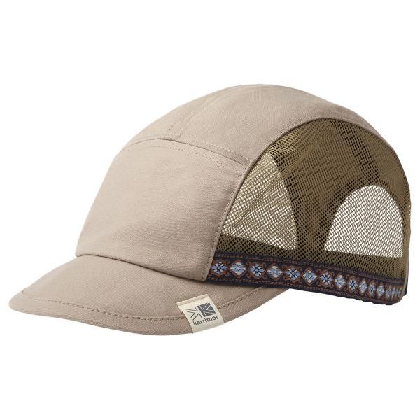 帽子 karrimor カリマー safari cap サファリ キャップ|2m50cm|10