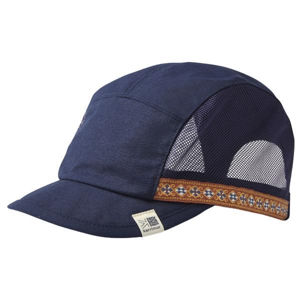 帽子 karrimor カリマー safari cap サファリ キャップ|2m50cm|12