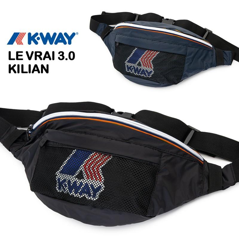 K-WAY LE VRAI 3.0 KILIAN