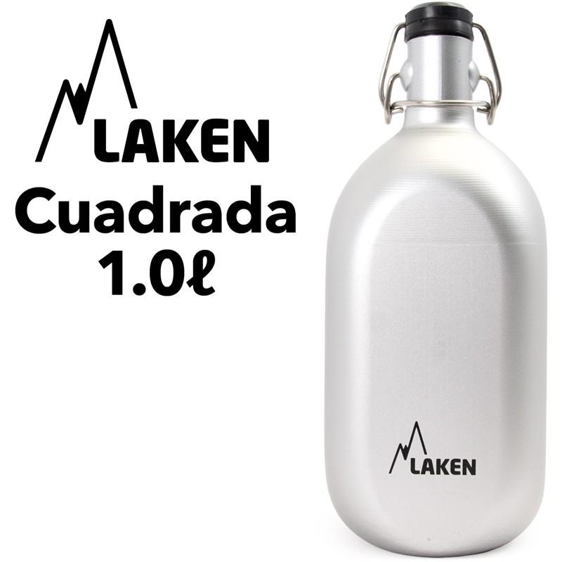 LAKEN ラーケン Cuadrada クアドラーダ 1.0L PL-91