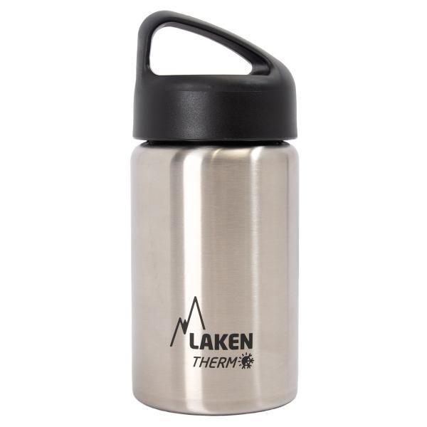 水筒 LAKEN ラーケン Classic THERMO クラシック サーモ 0.35L|2m50cm|11