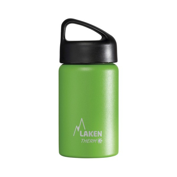 水筒 LAKEN ラーケン Classic THERMO クラシック サーモ 0.35L|2m50cm|17