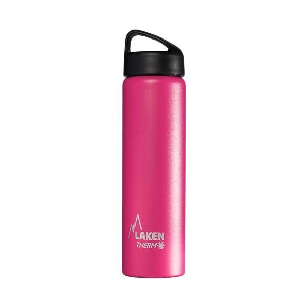 水筒 LAKEN ラーケン Classic THERMO クラシック サーモ 0.75L|2m50cm|15
