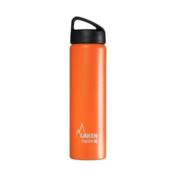 水筒 LAKEN ラーケン Classic THERMO クラシック サーモ 0.75L|2m50cm|17