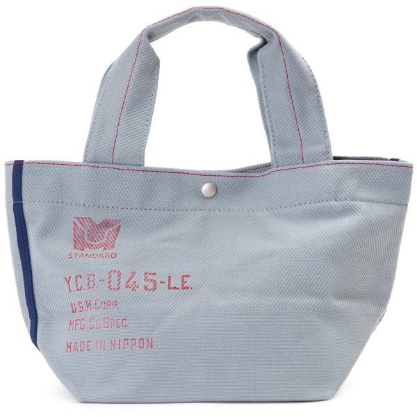 横浜帆布鞄 M19B17 Canoe Tote Bag カヌー トートバッグ|2m50cm|09