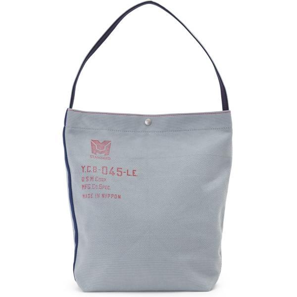 横浜帆布鞄 M19B18 Bucket Carrying Bag バケット キャリーイング バッグ|2m50cm|08