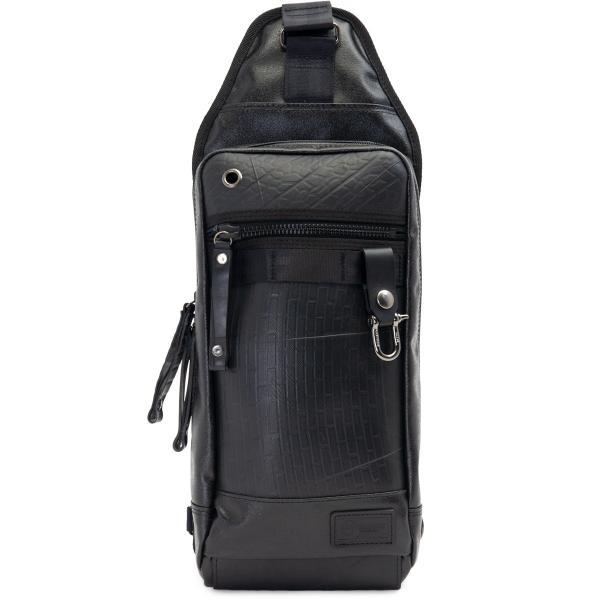 ボディバッグ 森野帆布×SEAL コラボモデル Body Bag SF-0516|2m50cm|17
