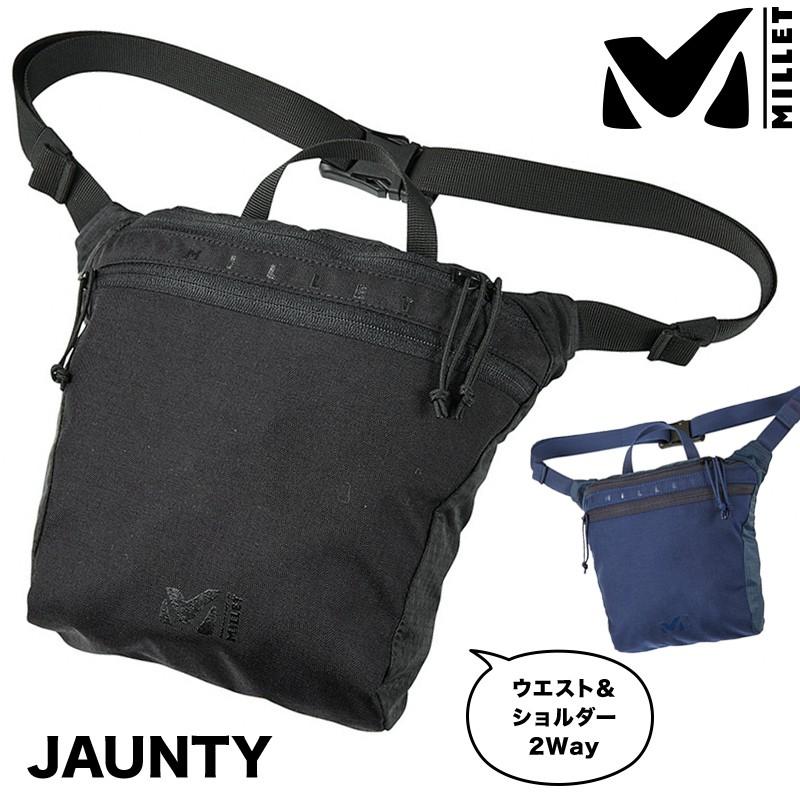 MILLET ミレー JAUNTY ジャウンティ