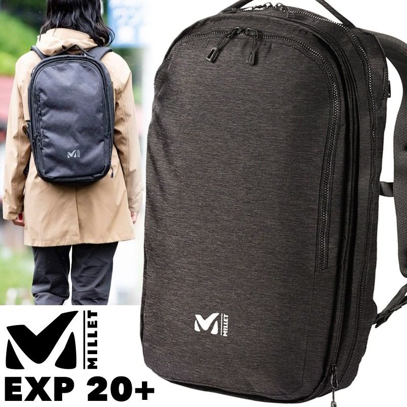 MILLET ミレー EXP