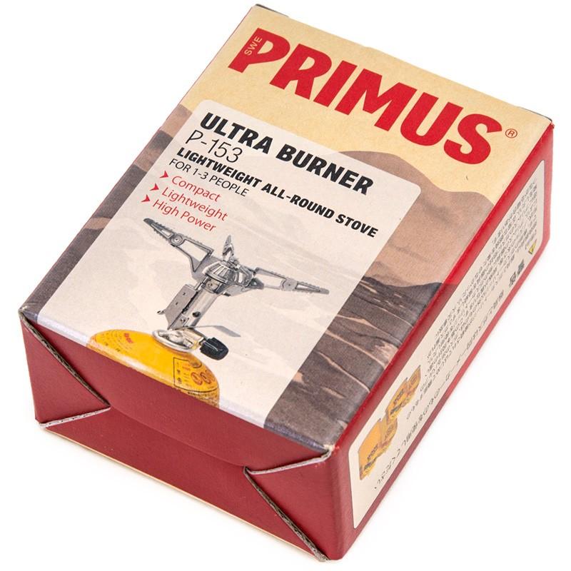 PRIMUS プリムス 153ウルトラバーナー P-153 Ultra Burner