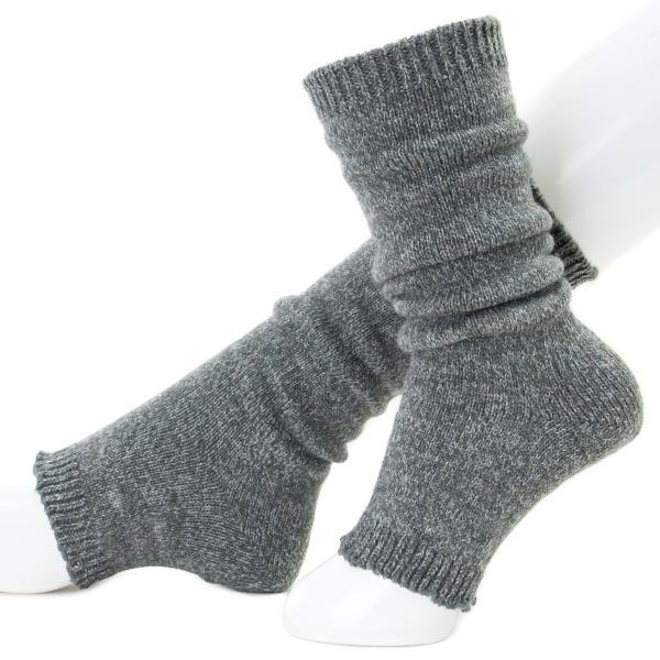 靴下 Small Stone Socks リネンウール サンダルソックス レッグウォーマー|2m50cm|12