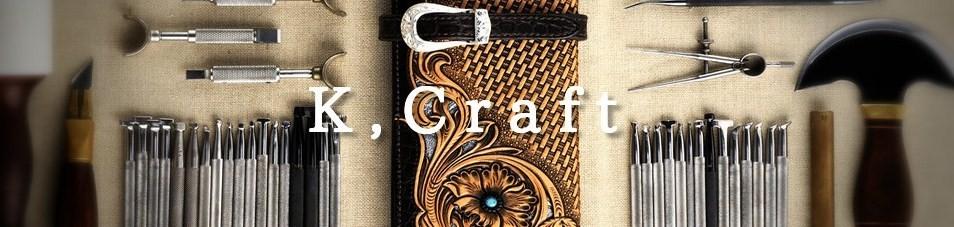 K.craft ロゴ