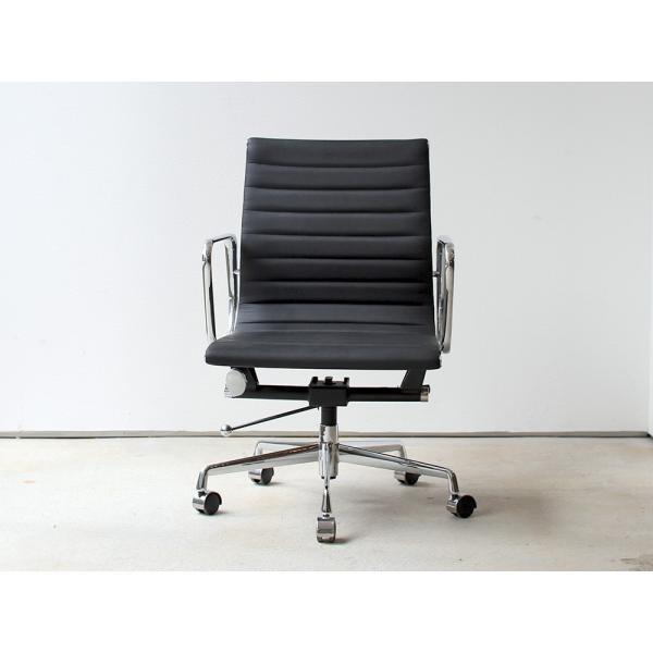イームズ アルミナムチェア  eames desigh type オフィスチェア オフィスチェアー ビジネスチェア チェアー パソコンチェア  デザインチェア|3244p|22