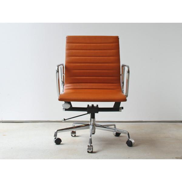 イームズ アルミナムチェア  eames desigh type オフィスチェア オフィスチェアー ビジネスチェア チェアー パソコンチェア  デザインチェア|3244p|24
