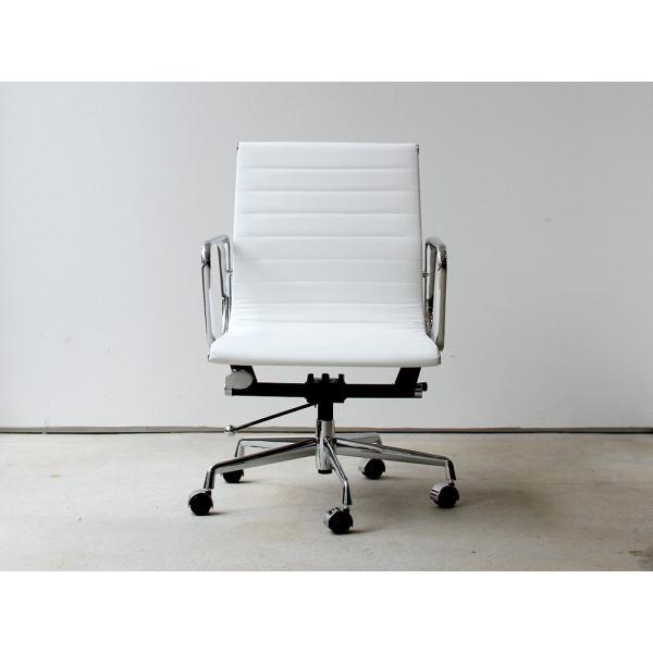 イームズ アルミナムチェア  eames desigh type オフィスチェア オフィスチェアー ビジネスチェア チェアー パソコンチェア  デザインチェア|3244p|23