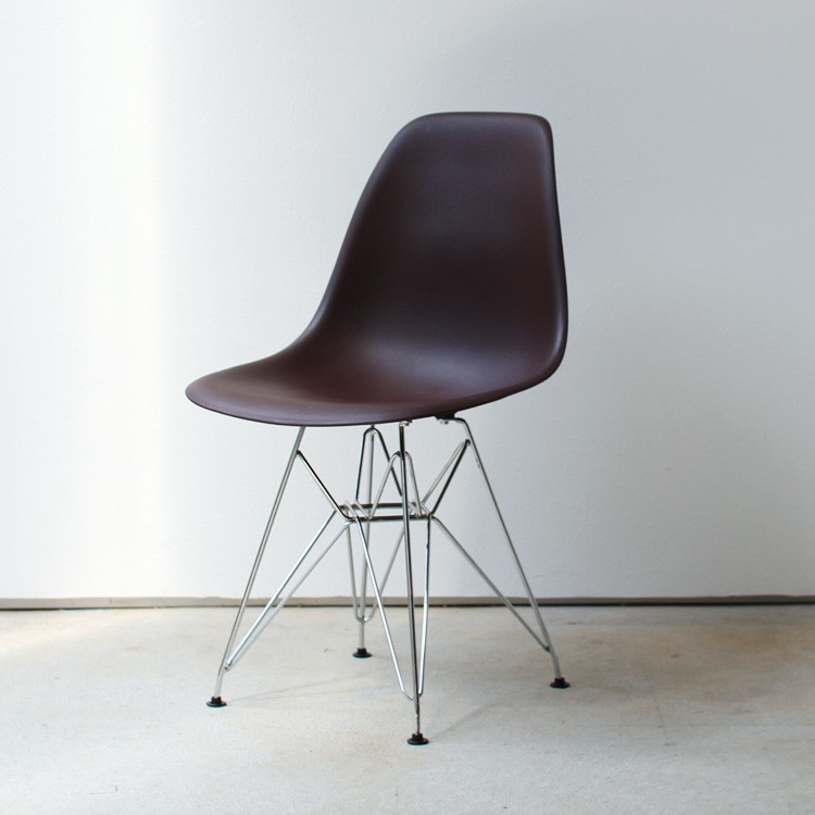 イームズチェア シェルチェア 椅子 イス ダイニングチェア DSR eames エッフェルベース リプロダクト MTS-099|3244p|26