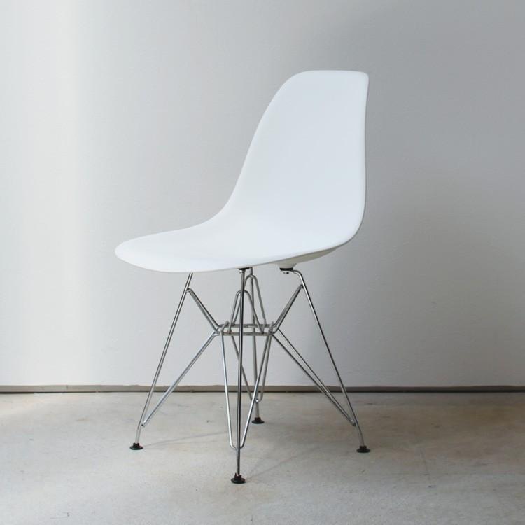 イームズチェア シェルチェア 椅子 イス ダイニングチェア DSR eames エッフェルベース リプロダクト MTS-099|3244p|24