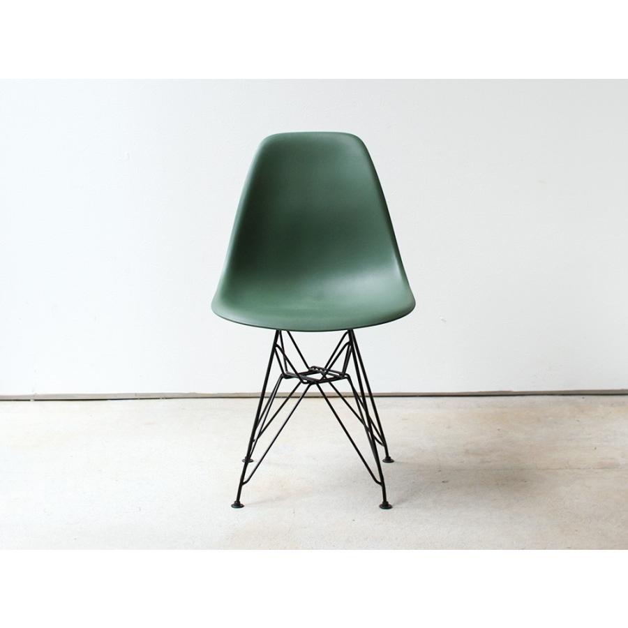 イームズ シェルチェア 椅子 エッフェルベース ブラック脚 MTS-108 ダイニングチェア DSR eames スチール リプロダクト アウトレットセール|3244p|24